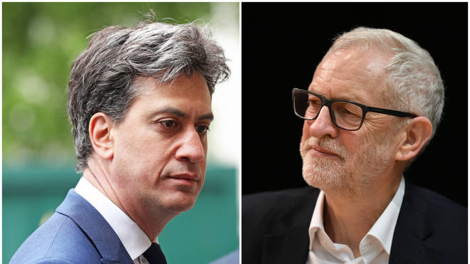 Changing leader won't resolve Labour's problem, says Ed Miliband's former campaign manager