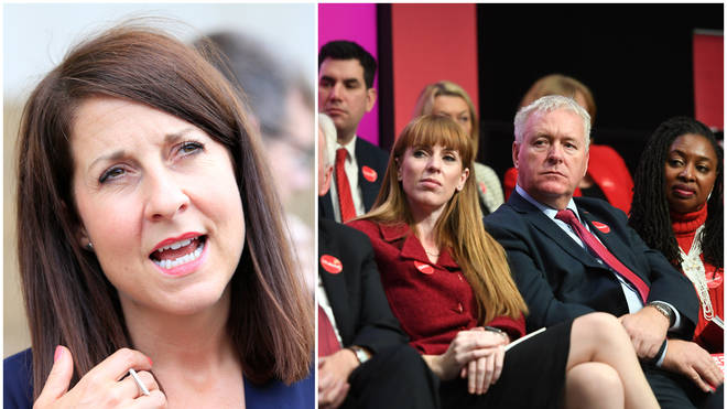Liz Kendall argues that Labour's entire leadership team needs to go
