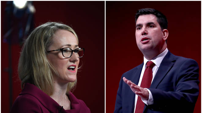 "Former Blair adviser: Labour will be ""finished"" if Rebecca Long-Bailey becomes leader"