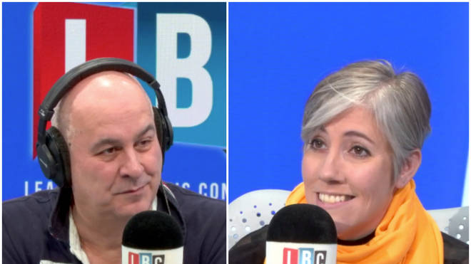 New Lib Dem MP tells Iain Dale she is not ruling out running for party leader