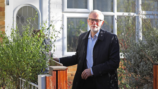 Jeremy Corbyn has finally accepted responsibility for the Labour Party's defeat