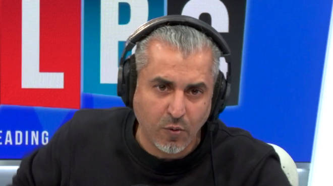 Maajid Nawaz calls on Corbyn supports to stop blaming everyone but themselves