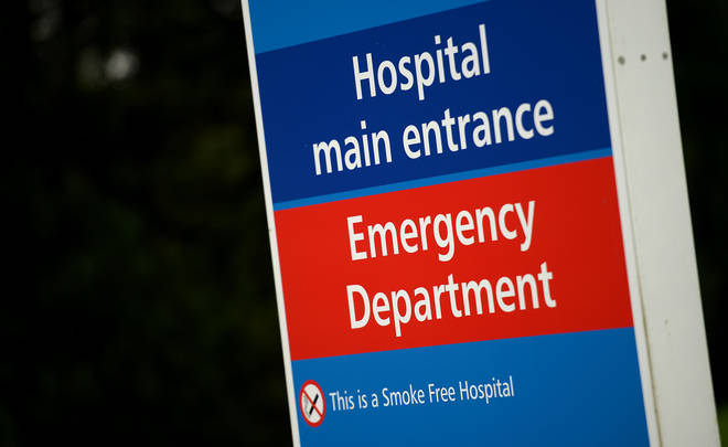 Vital services are being overwhelmed by patient numbers
