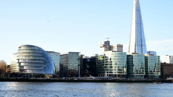 Rory Stewart is standing for the top job in City Hall