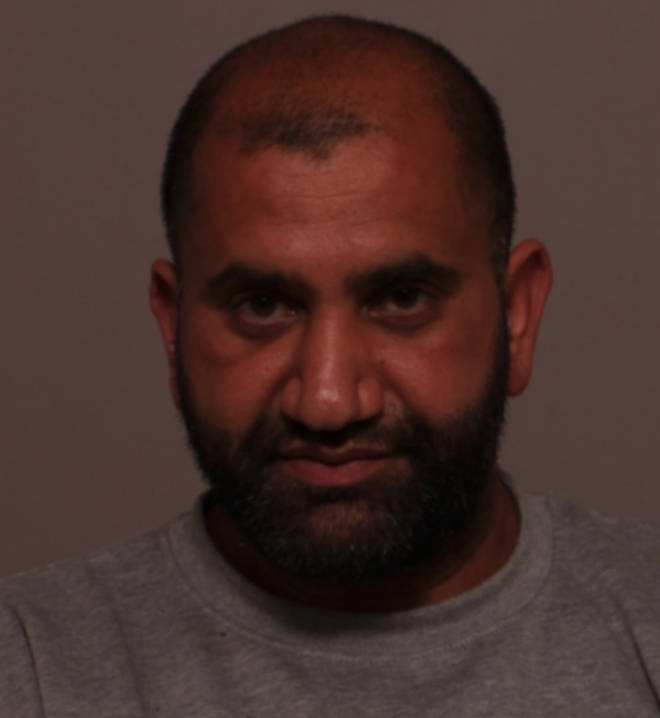 Sulakhan Singh, 39, was found guilty of murdering Sukhwinder Singh