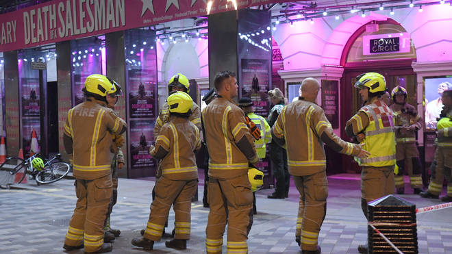 The report said LFB attend too many false alarms