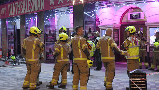 The report said LFB attend too many false alarms.