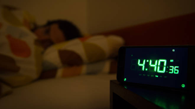 Sleep can be beneficial for good health