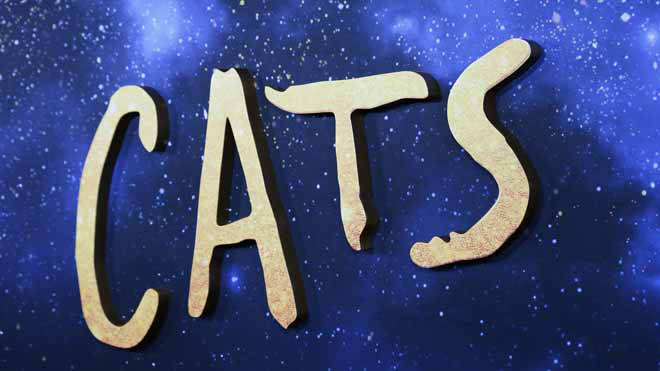 The cats film has been savaged by critics