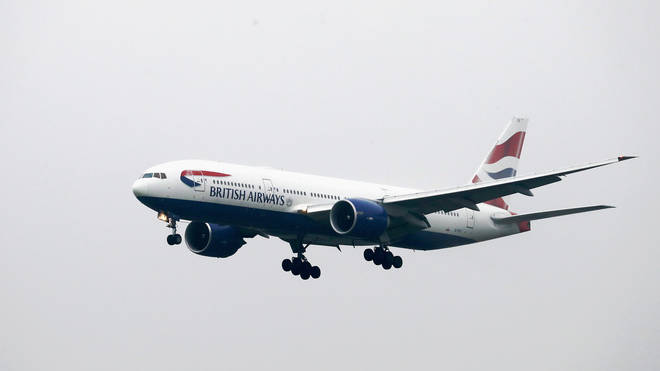 British Airways was ranked the third worst for short-haul travel and second for long-haul flights