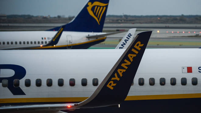 Ryanair was also slated in the survey
