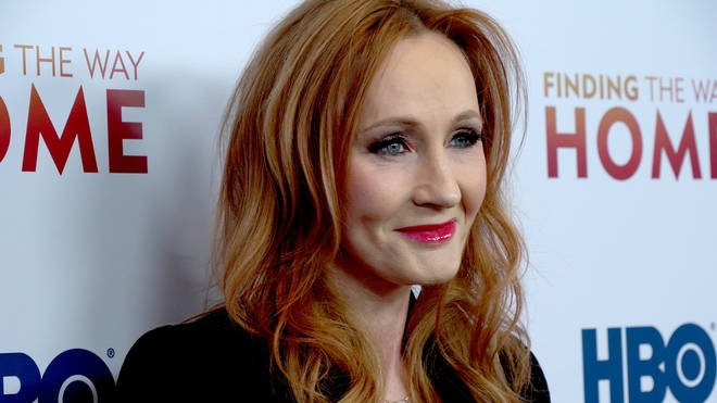 Harry Potter author J.K. Rowling voiced her support on Thursday