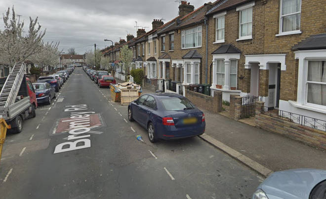 A man has died in a double stabbing on Bromley Road, Walthamstow