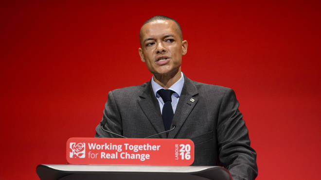 Clive Lewis has become the second MP to throw their hat into the ring to replace Jeremy Corbyn as Labour leader
