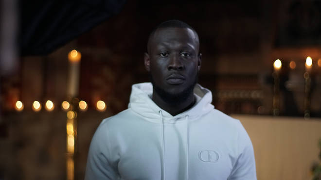 Stormzy will recite a passage from Luke's Gospel on BBC One on Christmas day