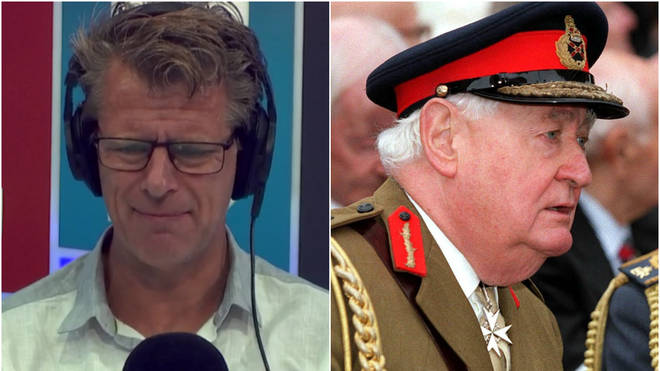 Andrew Castle says people like Lord Bramall should be protected with anonymity