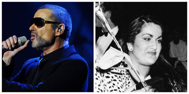 George Michael's sister Melanie Panayiotou died on Christmas Day aged 55