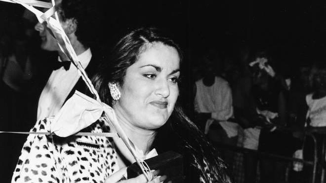 Melanie Panayiotou died on Christmas Day aged 55