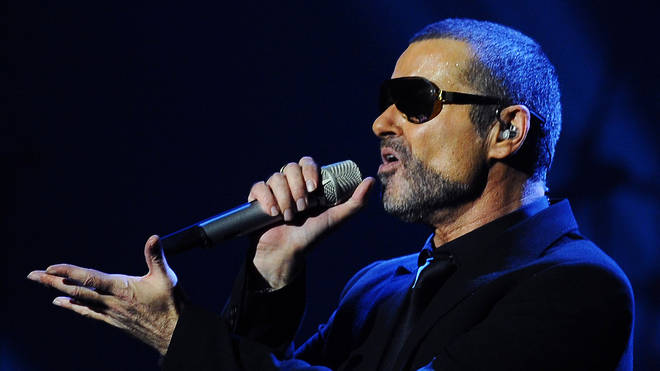 George Michael died on Christmas Day 2016