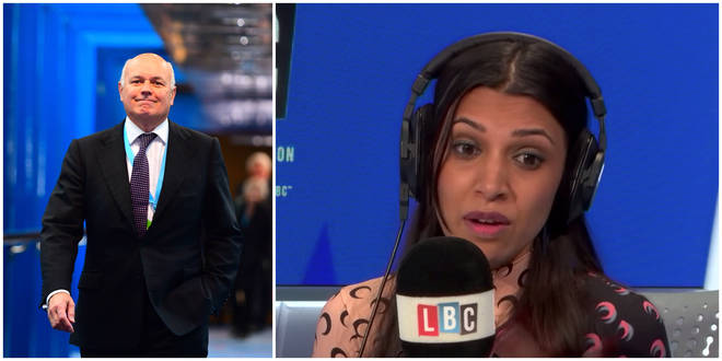 "Faiza Shaheen slams Iain Duncan Smith: It&squot;s ""completely abhorrent"" that he&squot;s being knighted"
