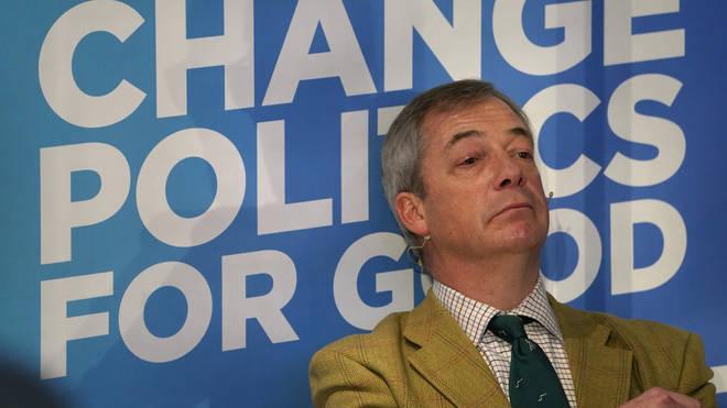 Nigel Farage would turn down a knighthood, argues former UKIP politician