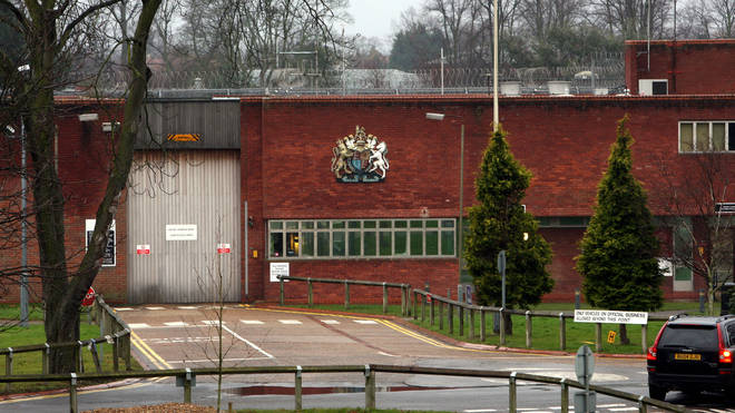 Several prison officers were hospitalised after violence broke out at Feltham Young Offender Institute