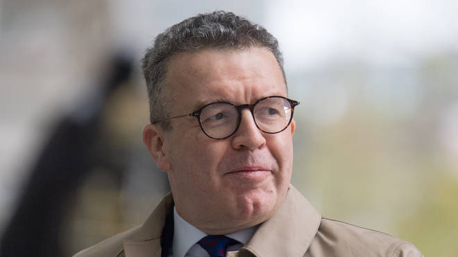 Tom Watson stood down as an MP at the latest general election