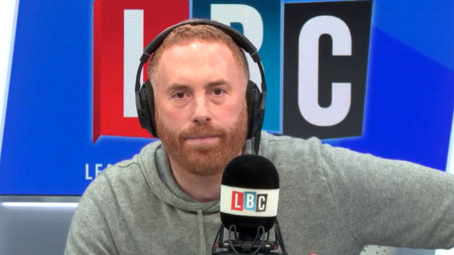 Conservative caller erupts in furious outburst against Labour member