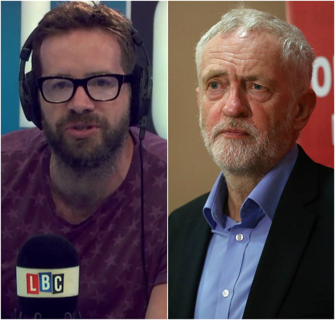 Stig Abell said Labour are playing us for fools over Brexit
