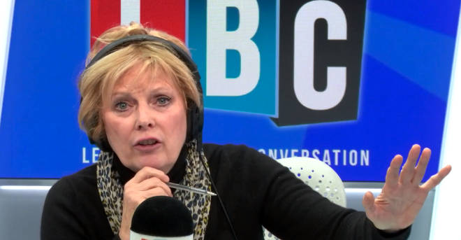Anna Soubry clashes with die-hard Corbyn supporter over whether socialism works