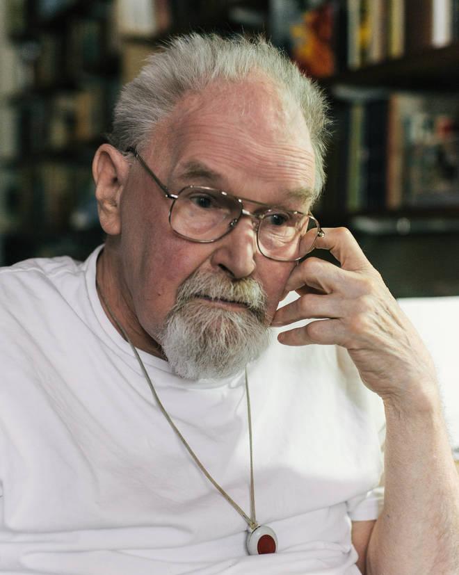 The author won the Saltire Society Scottish Lifetime Achievement Award