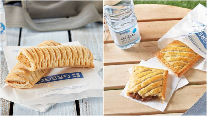 First it was the vegan sausage roll now Greggs looks set to launch a fake bake