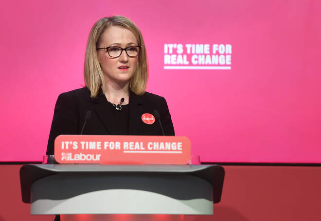 Former Labour comms chief hits out at Rebecca Long-Bailey's stance on Corbyn's manifesto