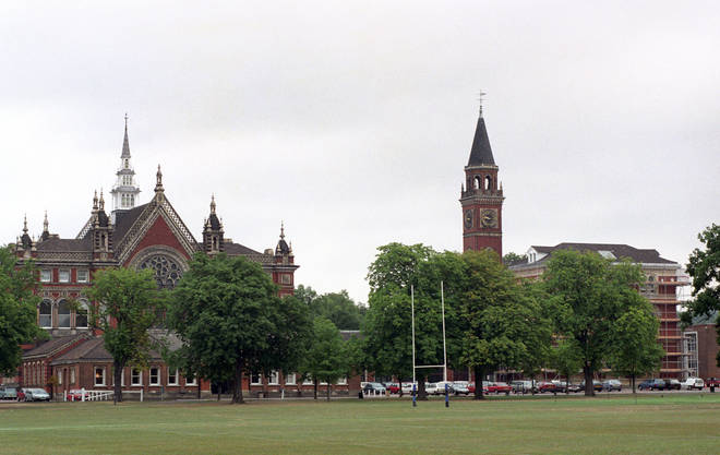 Dulwich College is one of the two private schools to reject the funding