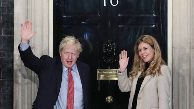 Boris Johnson held on to power in the December general election