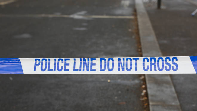 Police are investigating after a man's body was found