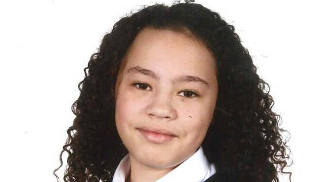 Shaniqua Loftman-Smith has been named as the girl killed by an ambulance