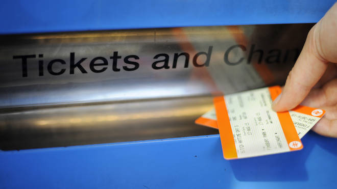 Some commuters will be forced to pay an extra £100 for their season ticket.