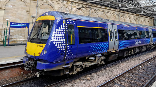 Commuters across the UK face the price hike as they return to work for the first time in 2020