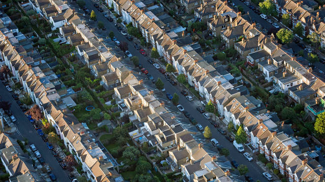 File photo: Across the country, there were 353,436 first-time buyers in 2019
