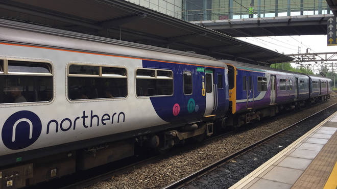 "Commuters on Northern ""will not have to wait long"" for the service to be replaced"