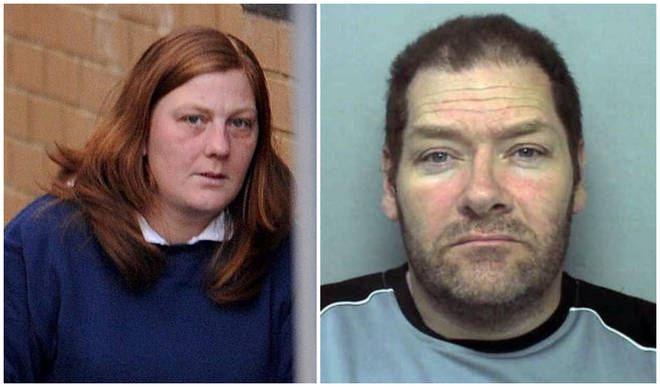Karen Matthews is said to be engaged to convicted paedophile Paul Saunders