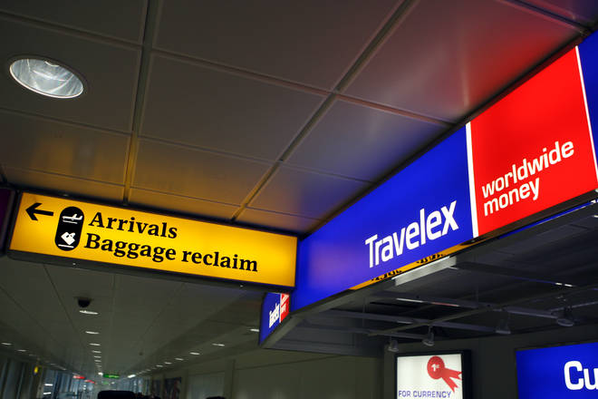 Travelex experienced a virus attack