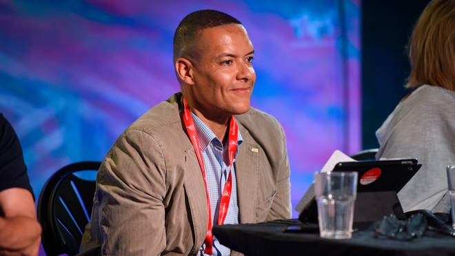 Clive Lewis has also out himself forward for the top job
