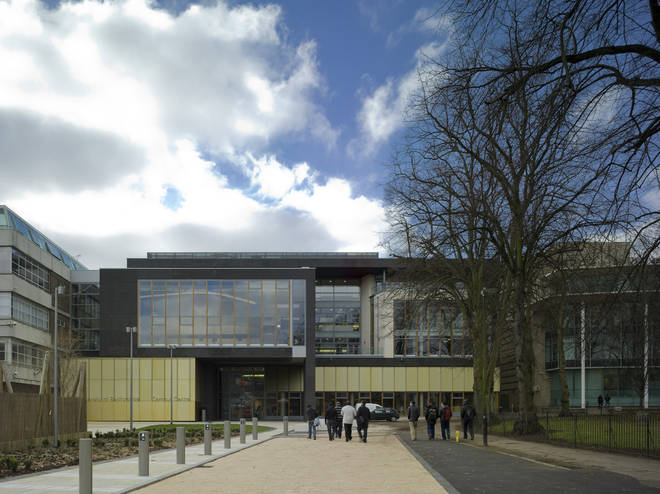 The University of Bedfordshire had the biggest increase in drop-out rates in England