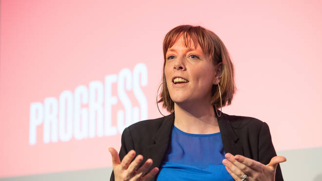 Jess Phillips is expected to launch her leadership bid this evening