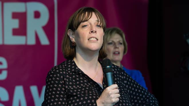 Jess Phillips has announced her Labour leadership bid