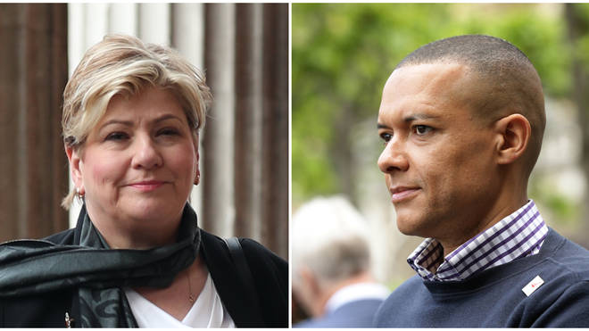 The MP joins Emily Thornberry and Clive Lewis in formally announcing her candidacy