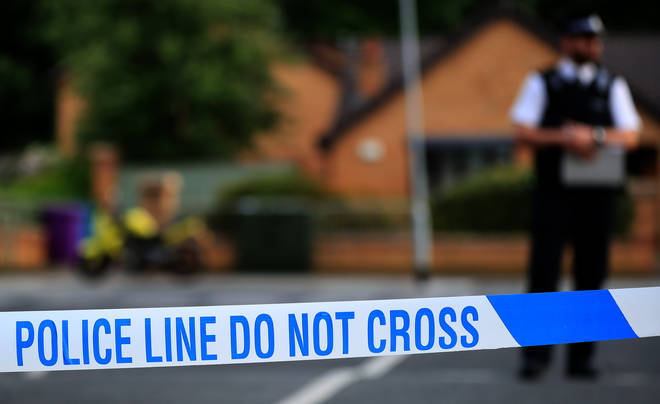 A man has been stabbed to death in north London