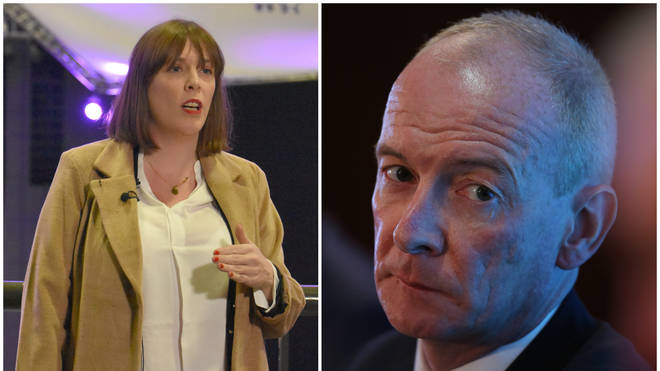 """Labour MP lays out the case for Jess Phillips as a """"clean break"""" Labour leader"""